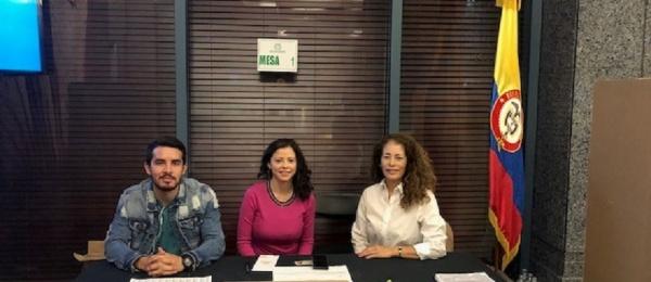 Inició la jornada electoral presidencial 2018 para la segunda vuelta en el Consulado de Colombia en Ottawa